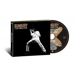 BUNBURY - CALIFORNIA...