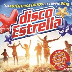 Disco Estrella Vol 22 -...