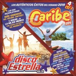 Caribe 2019 + Disco...