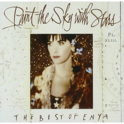 ENYA - THE BEST OF (Paint...