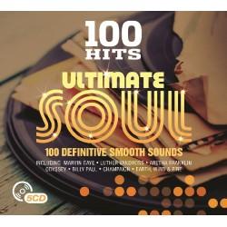 100 HITS - ULTIMATE SOUL...