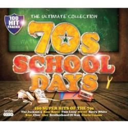 ULTIMATE 70S SCHOOLDAY -...