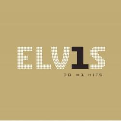 ELVIS PRESLEY - 30  1 HITS...