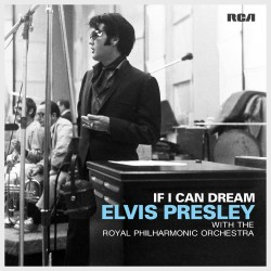 ELVIS PRESLEY - IF I CAN...