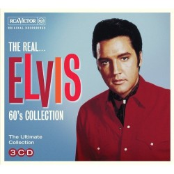 ELVIS PRESLEY - THE REAL -...