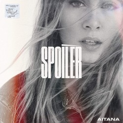 AITANA - SPOILER  (Cd)