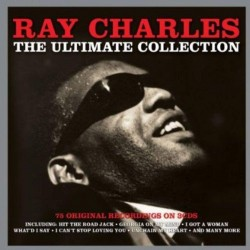RAY CHARLES - THE ULTIMATE...