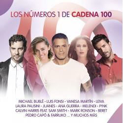 LOS Nº 1 DE CADENA 100...