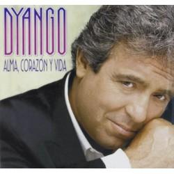DYANGO - ALMA CORAZON Y...
