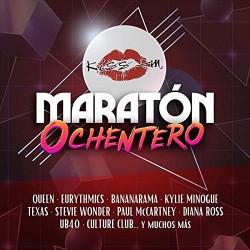 KISS FM 2019 - MARATON...