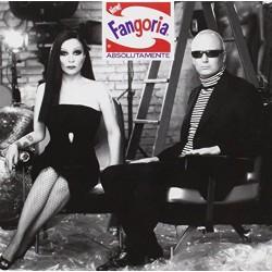 FANGORIA - ABSOLUTAMENTE  (Cd)