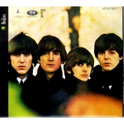 BEATLES, THE - FOR SALE  (Cd)