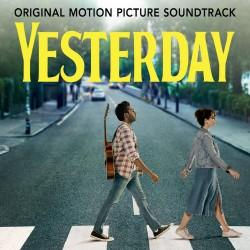 YESTERDAY (Himesh Patel) -...