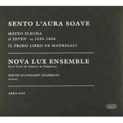 Sento L´aura Soave  (Cd)