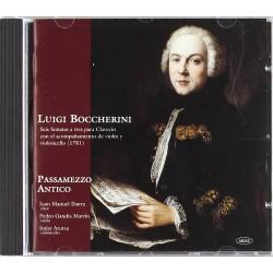Luigi Boccherini - Seis...