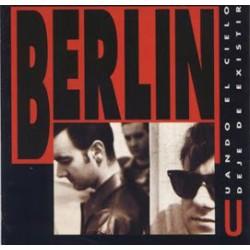 BERLIN - CUANDO EL CIELO...