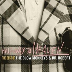 BLOW MONKEYS - Halfway To...