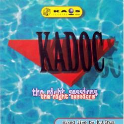 D.J. Chus  Kadoc - The...