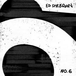 ED SHEERAN - NO.6...