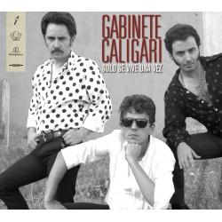 GABINETE CALIGARI - SOLO SE...