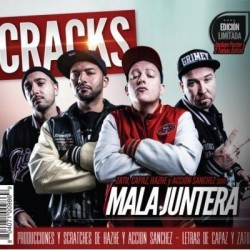 MALA JUNTERA - CRACKS...