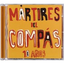 MARTIRES DEL COMPAS - 10...