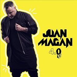 JUAN MAGAN - 4.0  (Cd)