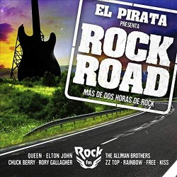 EL PIRATA-ROCK ROAD ROCK FM...