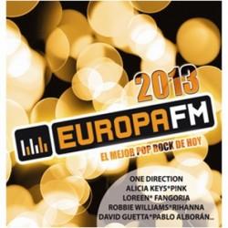 EUROPA FM (2013) - VARIOS...