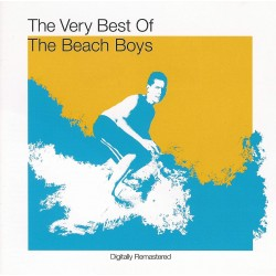 BEACH BOYS,THE - THE VERY...