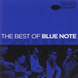 THE BEST OF BLUE NOTE...