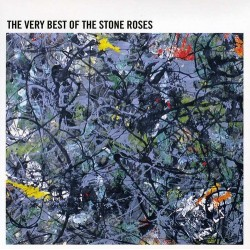 STONE ROSES - VERY BEST OF...