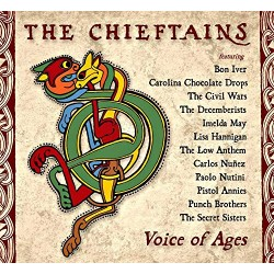 CHIEFTAINS, THE - VOICE OF...