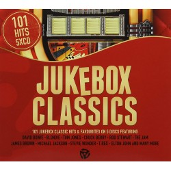 101 JUKEBOX CLASSICS -...