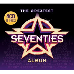 THE GREATEST SEVENTIES -...