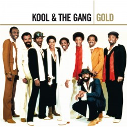KOOL AND THE GANG - GOLD...