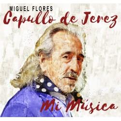 CAPULLO DE JEREZ - MI...
