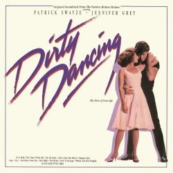 DIRTY DANCING - B.S.O....