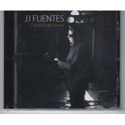 JJ FUENTES - CUESTION DE...