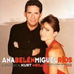 ANA BELEN Y MIGUEL RIOS -...