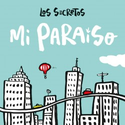 SECRETOS, LOS - MI PARAÍSO...