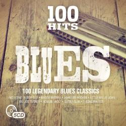 100 Hits Blues - VARIOS...