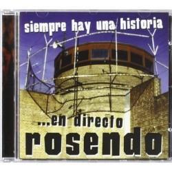 ROSENDO - SIEMPRE HAY UNA...