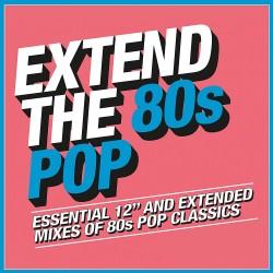 EXTEND THE 80S POP - VARIOS...