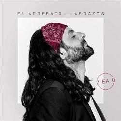 EL ARREBATO - ABRAZOS  (Cd)