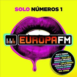 Europa FM 2019 - VARIOS  (2Cd)