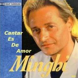 AMEDEO MINGHI - CANTAR ES...