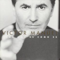 VICTOR MANUEL - CADA UNO ES...