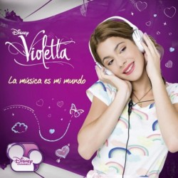 Violetta - La música es mi...