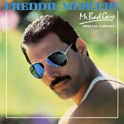 FREDDIE MERCURY - MR BAD...